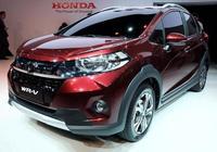 為徹底幹翻大眾豐田,本田再出SUV,只賣9萬,顏值高配置全
