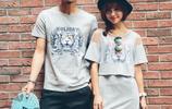 十款時尚個性的情侶裝,狂晒你們的幸福指數,時尚到爆表