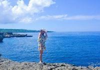 巴厘島的海遠比不上巴厘島的天空浪漫
