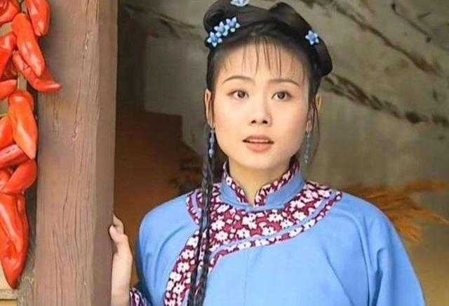一個快被遺忘女演員,22歲因還珠格格走紅,如今她成了人生大贏家