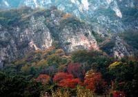 太行山把最美的一段留給了河南,南太行把最美的風景留在了秋季!