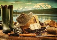 釣魚技巧:四季釣魚的最佳時機