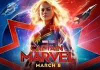 《驚奇隊長》容易被忽略的華裔女星,其實比驚奇隊長還驚豔!