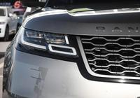 SUV中的顏值代表,上市僅一年就官降10萬,顏值驚豔卻無人問津