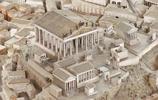 耗時36年,他造出了最精準的古羅馬模型