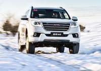 """配置高、性能高、顏值高,30萬內不可錯過的""""三高""""SUV"""
