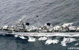 中國八大驅逐艦
