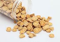 黃芪和這4種藥材很相配,不僅能驅寒除溼,還能護肝養腎