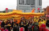 瑤族人的驕傲,江華瑤族盤王祭祀