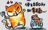貓言貓語——貓的人生哲理,我覺得貓的智慧都比人多,可以對比