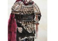 史上三大將二代:一位秦朝開國,一位秦朝開疆,一位滅秦天下無敵