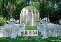 紫氣東昇,新婚燕爾——老字號紫房子婚慶