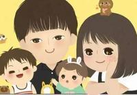 在有時間的情況下,有多少家庭是父母一起陪孩子,而不是丟給媽媽一個人?