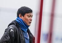 郝海東再被無視?范志毅將赴足協任職,是韓日世界盃國腳第9人!