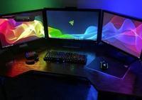 從滾球鼠標到RGB光汙染 這些年電競外設產業經歷了些什麼?