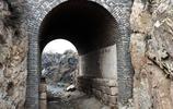 世界上最早人工開鑿的道路,距今已4000多年,傳說舜帝曾在此道販過鹽