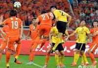 中超聯賽第六輪恆大主場對陣山東魯能,兩支球隊誰將迎來聯賽兩連敗?