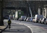 英國發布汽油和柴油汽車禁售令