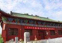 厚重臨潁:建於隋朝的文廟大成殿