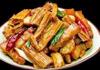 燒腐竹怎麼做最好吃?