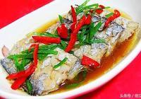 帶魚清淡吃法:清蒸帶魚