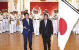 柬埔寨首相洪森訪問日本 會晤安倍晉三