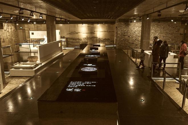 旅途見聞——江蘇(蘇州御窯金磚博物館)