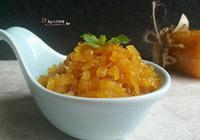 菠蘿果醬的做法