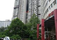四川音樂學院火災現場圖片:火勢凶猛 大量濃煙冒出