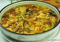 一到夏天,我家就愛喝這湯,酸辣解膩還減肥,連喝一星期都不膩