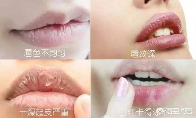 貴的口紅與便宜的口紅區別在哪裡?