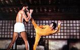 李小龍和賈巴爾師徒上演死亡遊戲