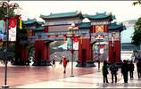 重慶渝中區有處網紅景區每天美女如雲人氣門票10元承載很多記憶