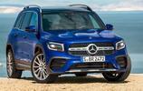 奔馳推出7座緊湊型SUV搶佔市場份額,你看好它嗎?