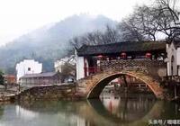 暑假到了,失聯幾日,去武漢邊上的千年古鎮找份清靜