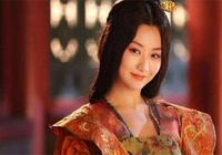 她為皇帝生兒育女,不到三年成為廢后,皇帝:以你一人換國家安定