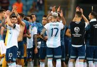 阿根廷雖然沒有圍繞梅西的計劃,但阿根廷贏了