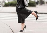 人靠衣裝腳靠鞋,一雙高跟鞋輕鬆穿出優雅氣質女神範兒