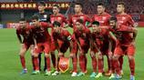 亞冠聯賽第五輪 上海上港4比2勝首爾FC成功晉級