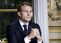 法國總統馬克龍任命法軍前總參謀長主持巴黎聖母院修復工作