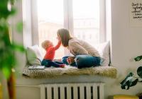 睡覺前和孩子聊天聊什麼?對他有什麼好處?