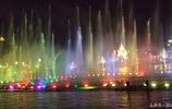 柳州休閒好去處——柳州音樂噴泉
