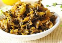 醃鹹菜鹽的比例是多少 醃各種鹹菜的做法大全