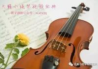 如何選擇小提琴琴絃