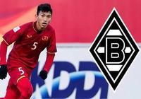 越南足球再獲認可!19歲天才被德甲豪門看中 外腳背堪比誇雷斯馬