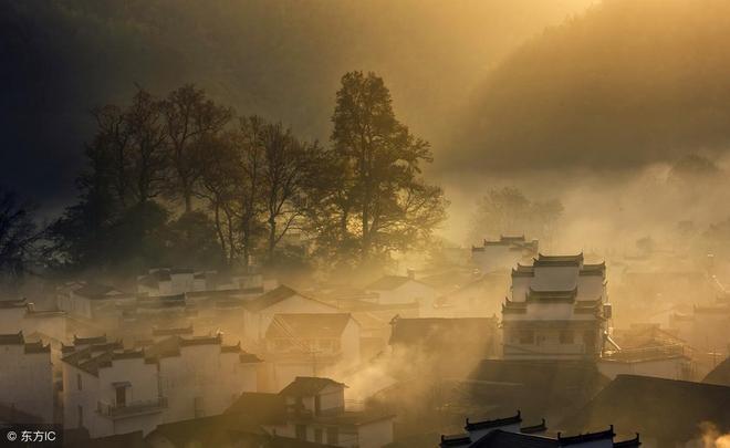 江南最美的九個秋色美景,去了一定讓人陶醉其中,你去了嗎?