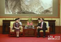 越南國家主席陳大光:越中傳統友誼需要倍加珍惜並世代相傳