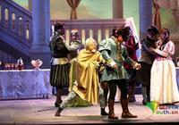 爆笑戲中戲 開心麻花《莎士比亞別生氣》4月北京上演
