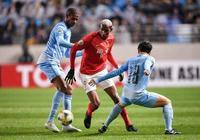 恆大亞冠首敗!有誰注意到這1幕!這絕對是韓國足球的恥辱
