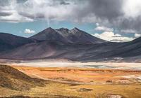 智利:地球的另一面